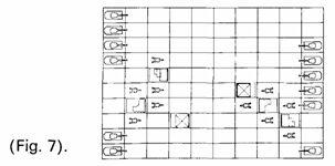 Шахматы, шахматы и... морской бой  0e10