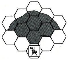 Приложение к заметкам о простых играх (полукомпьютерная игра TANKTICS, 1978) 4i0211