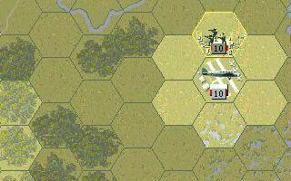 Батальоны искусственного интеллекта - Battle Isle 6410