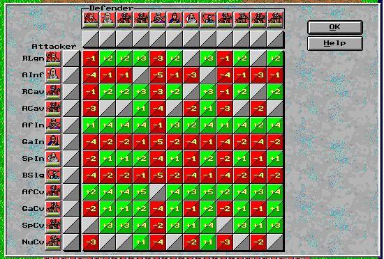 Батальоны искусственного интеллекта - Battle Isle 64310