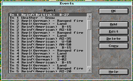 Батальоны искусственного интеллекта - Battle Isle 64410