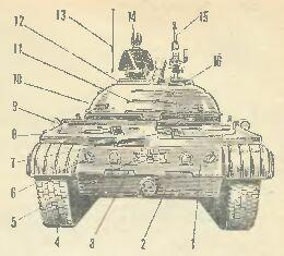Солдатики, как таковые C5c10