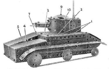 Солдатики, как таковые - Страница 2 C60310