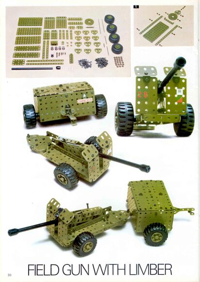 Солдатики, как таковые - Страница 2 C60z110