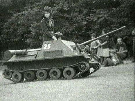 Настоящие солдатики F1110