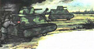 Настоящие солдатики F1810