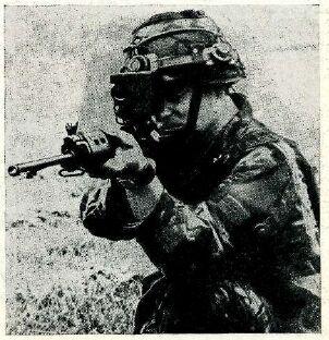 Офицерские игры (литература) Swo19812