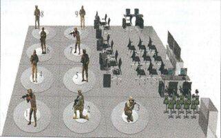Офицерские игры (литература) Swo20112