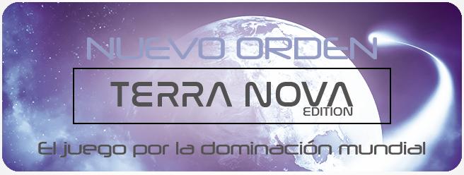 Nuevo Orden: Terra Nova