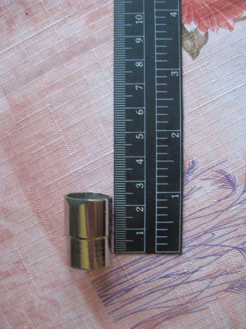 Переходник звукоснимателя под тонарм старого образца Img_5510