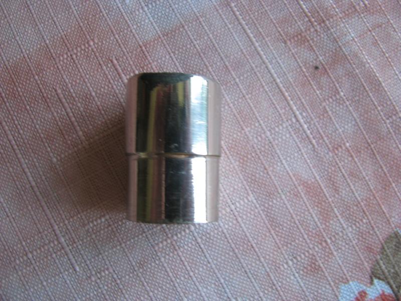 Переходник звукоснимателя под тонарм старого образца Img_5511