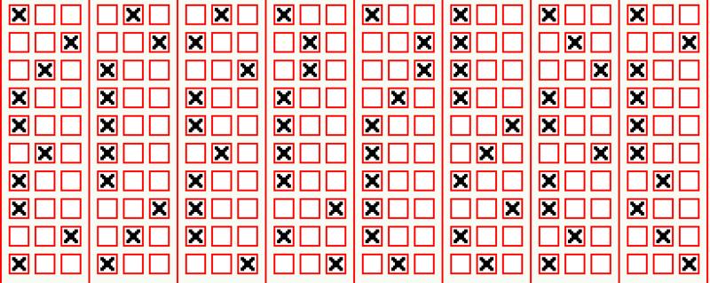 SUGESTÕES DE TOTOBOLA FMKF-35 = MÚLTIPLAS / DESDOBRAMENTOS / SIMPLES 1011