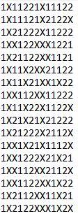 SUGESTÕES DE TOTOBOLA FMKF-35 = MÚLTIPLAS / DESDOBRAMENTOS / SIMPLES 28910