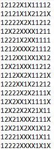 SUGESTÕES DE TOTOBOLA FMKF-35 = MÚLTIPLAS / DESDOBRAMENTOS / SIMPLES 40810