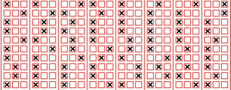 SUGESTÕES DE TOTOBOLA FMKF-35 = MÚLTIPLAS / DESDOBRAMENTOS / SIMPLES 412