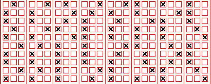 SUGESTÕES DE TOTOBOLA FMKF-35 = MÚLTIPLAS / DESDOBRAMENTOS / SIMPLES 511