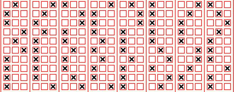SUGESTÕES DE TOTOBOLA FMKF-35 = MÚLTIPLAS / DESDOBRAMENTOS / SIMPLES 711