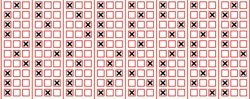 SUGESTÕES DE TOTOBOLA FMKF-35 = MÚLTIPLAS / DESDOBRAMENTOS / SIMPLES 813