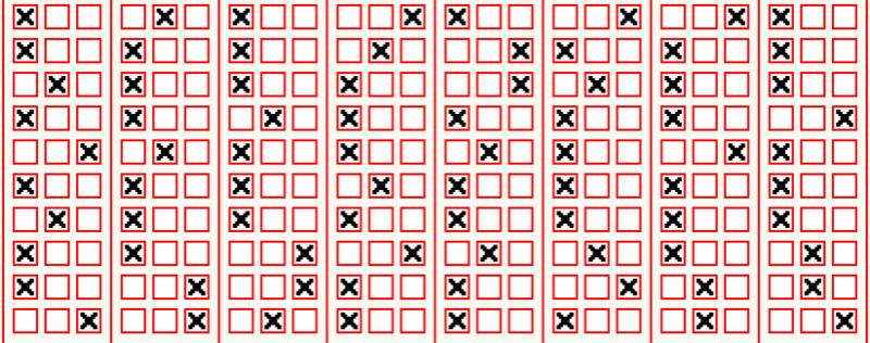SUGESTÕES DE TOTOBOLA FMKF-35 = MÚLTIPLAS / DESDOBRAMENTOS / SIMPLES 911