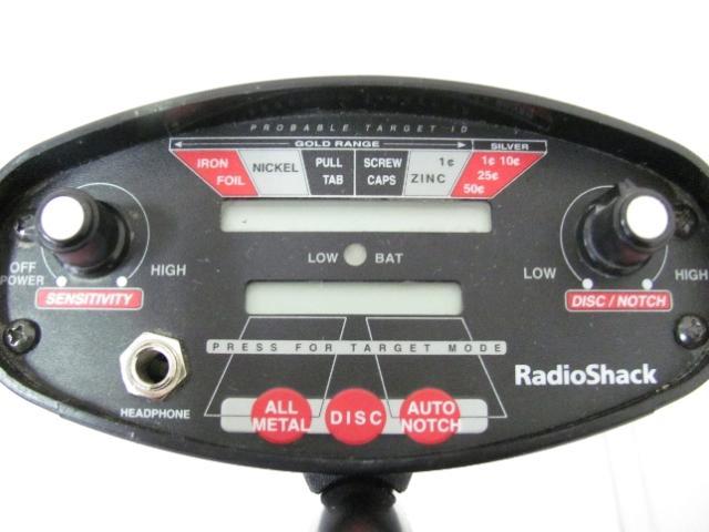 RADIOSHACK DISCOVER 2000 VS RADIOSHACK DISCOVERY 3000 CUAL ES MEJOR? Radios13