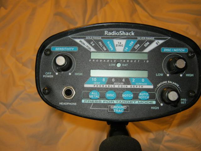 RADIOSHACK DISCOVER 2000 VS RADIOSHACK DISCOVERY 3000 CUAL ES MEJOR? Radios14
