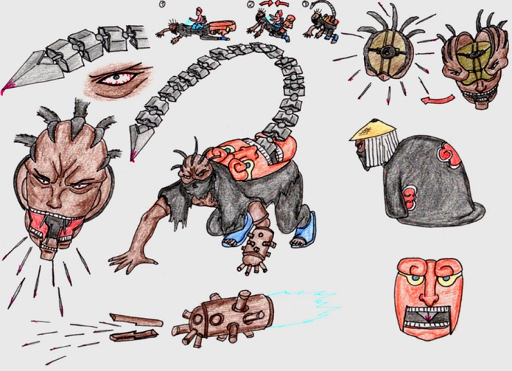 Tienda de Marionetas Analyt23