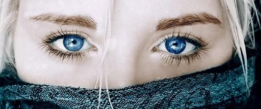 شعر عن العيون الزرقاء 219