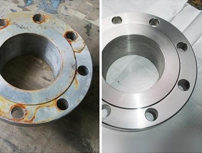 طريقة ازالة الصدأ من الحديد بسهولة 412