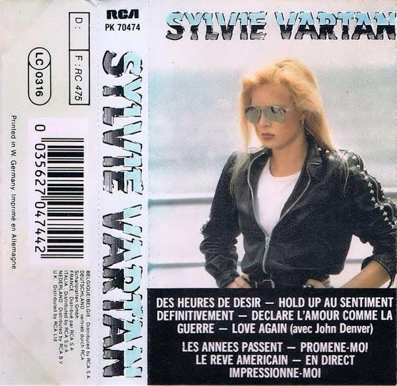 Discographie N° 84 Déclare l'amour comme la guerre Z10