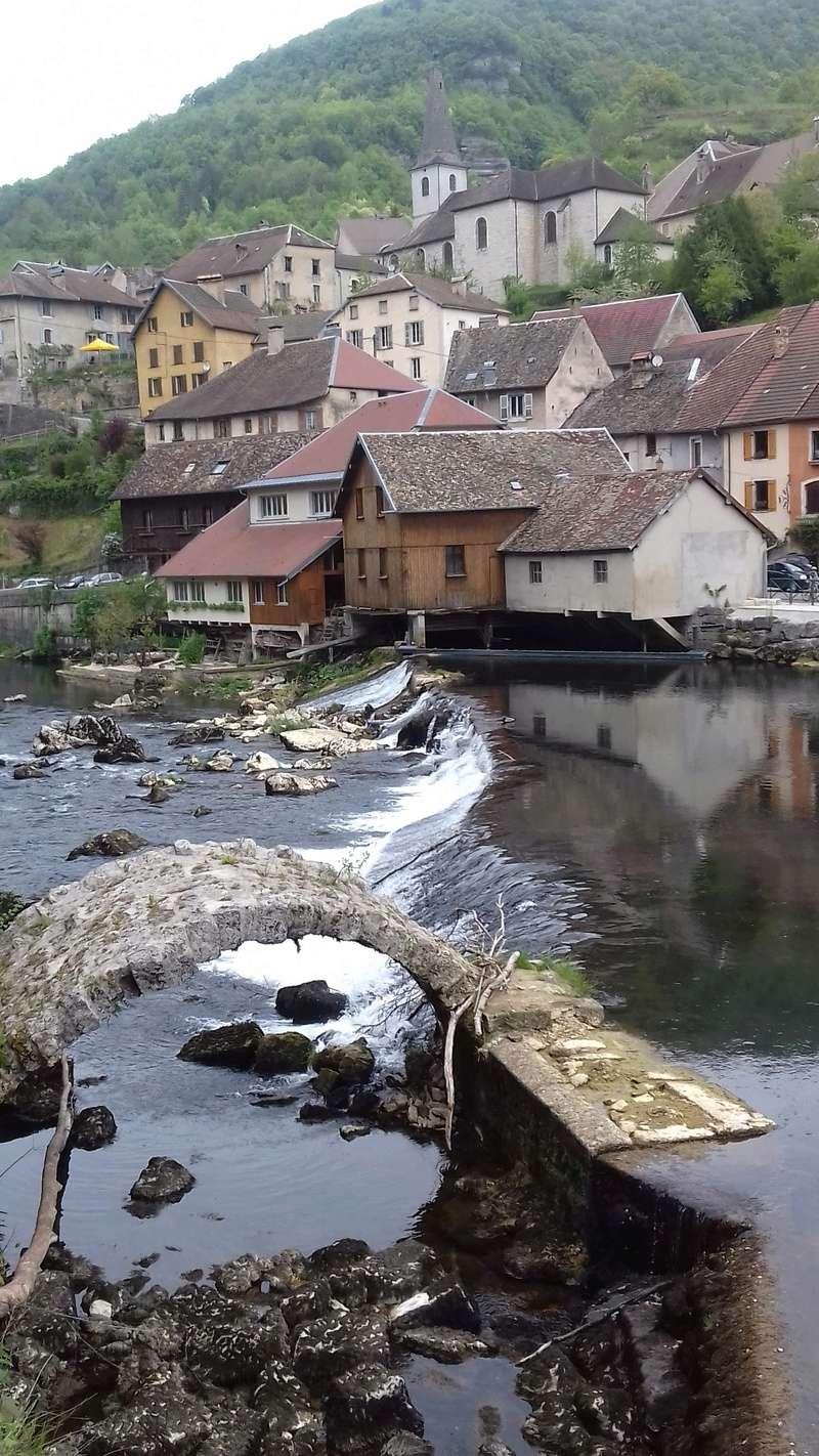 Diagonale du Doubs  29/04/2018 20180424