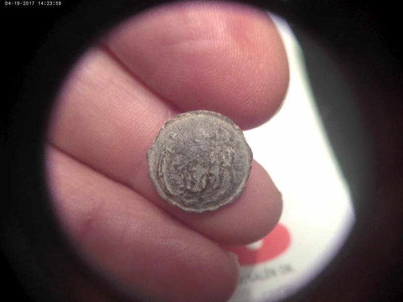 Botón Carabineros del Reino (1842-1852). 04192013