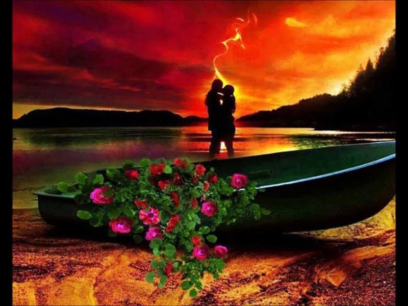"""Акция расклад """"Лодка на двоих"""" от Rogneda A_110"""