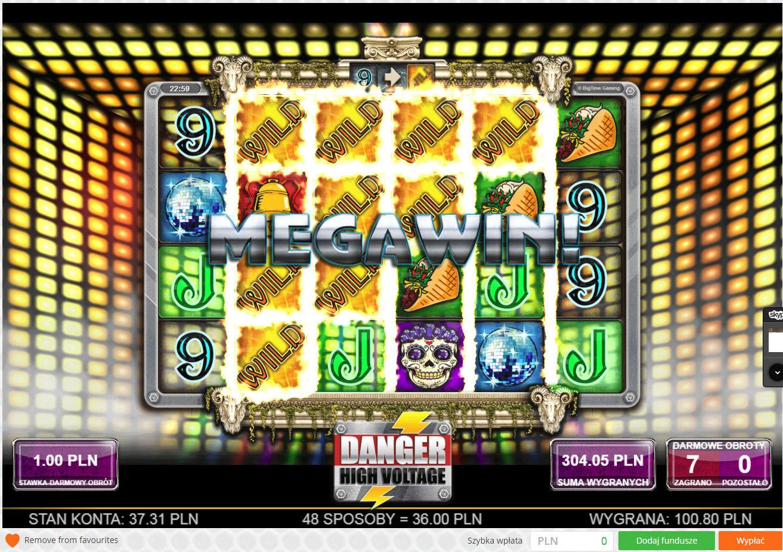 Screenshoty naszych wygranych (minimum 200zł - 50 euro) - kasyno - Page 8 Omf22310