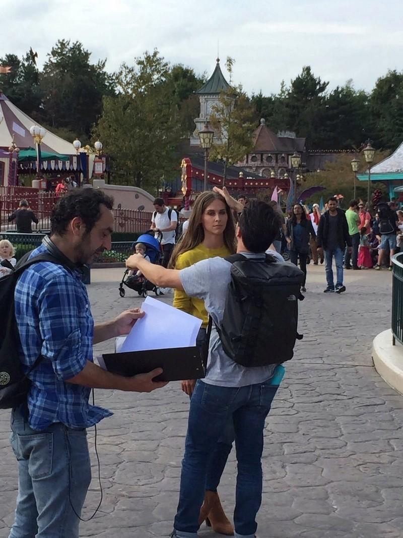 Disneyland Paris dans les médias (presse, télé, radio...) - Page 6 12962a10
