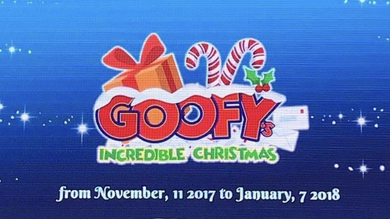 [Saison] le Noël Enchanté Disney (du 11 novembre 2017 au 8 janvier 2018) - Page 15 2203b410