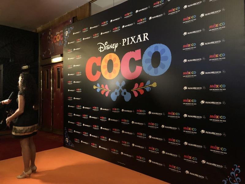 [Pixar] Coco (2017) - Sujet d'avant-sortie - Page 13 D68f0b10