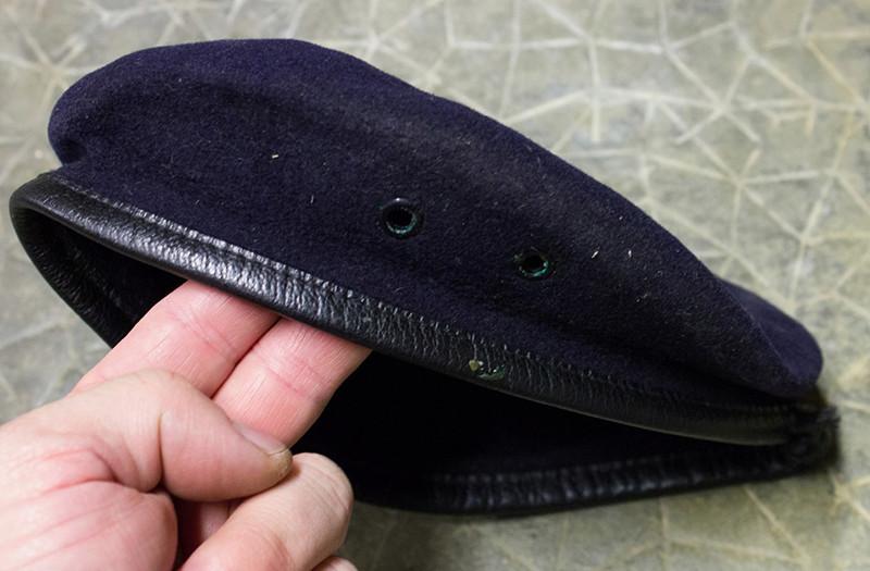 beret francais Captur44
