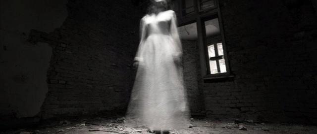 Au secours, il y a un fantôme ! Vignet13