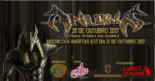 ANUBIS - NOTURNO - ALCATTRAZ 22155410