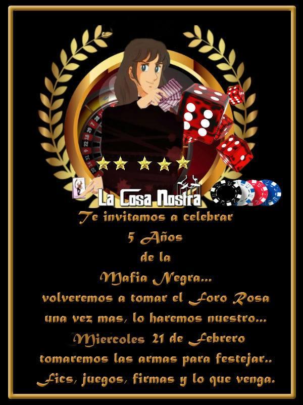 ¡¡¡LA MAFIA NEGRA GRANCHESTER  ESTA DE FIESTA!!! Invita11