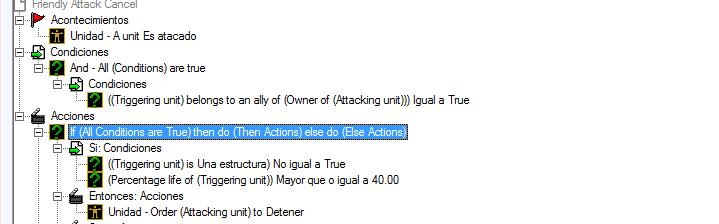 Como evitar que se ataquen entre aliados?? Lo11