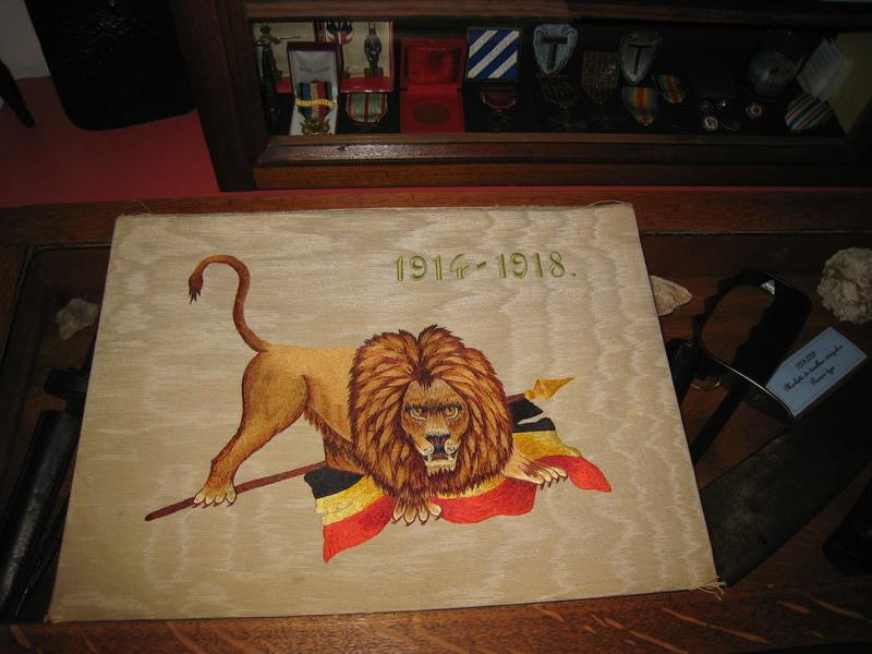 Pièce belge à identifier Img_0523