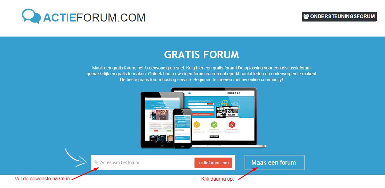 Een forum aanmaken Forum_11