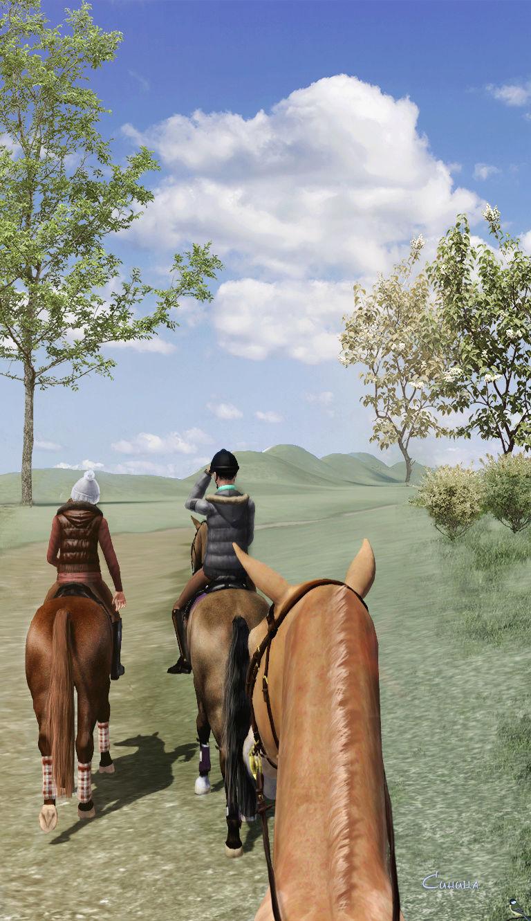 """Фотоальбом """"Best Rider"""" [Много фото; стр 28.] - Страница 27 Screen11"""