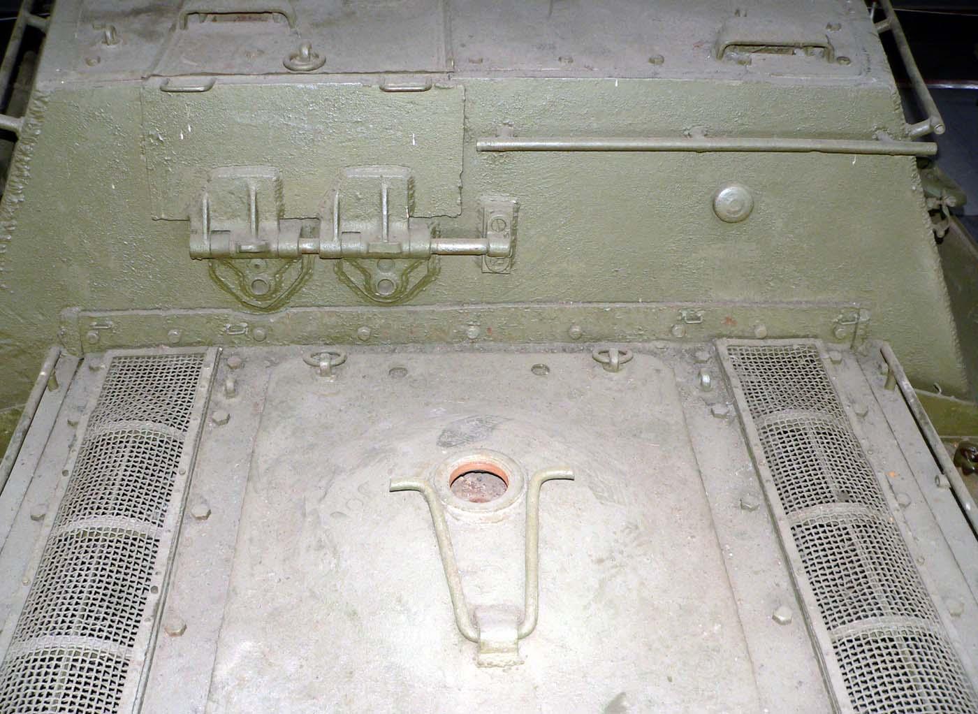 """СУ-152 / КВ-14 """"Зверобой"""", 1/35 (Восточный Экспресс 35103) G0730110"""