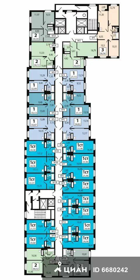 Сносить, нельзя оставить. К чему приведет скандальный проект реновации ветхого жилья в Москве - Страница 4 R3qfhy10