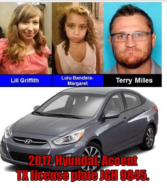 Mom found dead, Amber Alert for missing children, ages 14 and 7 Bolo110