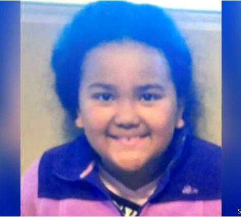 8-year-old Jaszmine Corianna Leah Winston Jazmin10