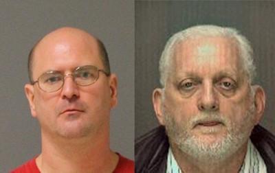 FBI's 'Operation Pacifier' -350 Arrests in Pedo Ring in Cincinnati Pedoci10