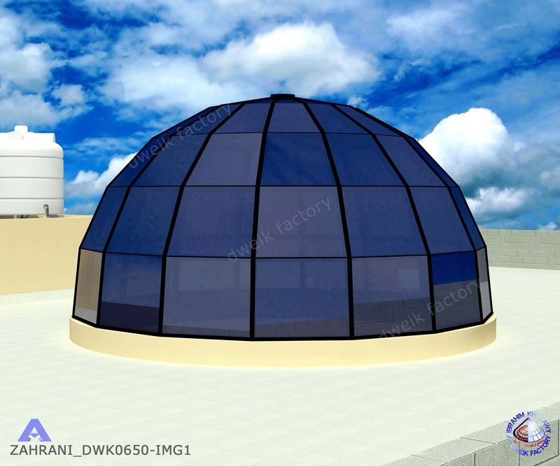 Better 3D program for Structurals and Skylights Modeling Zahran10